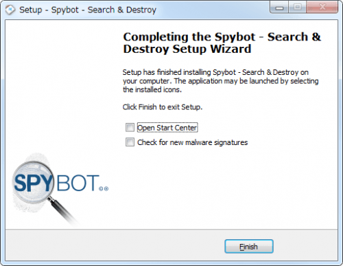 Spybot S&D 2.3 (1)