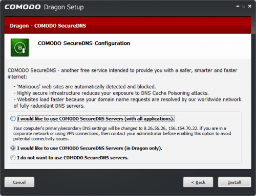 Comodo Dragon Internet Browser (10)