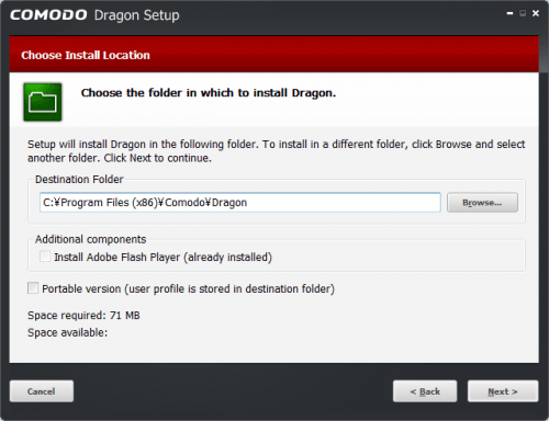 Comodo Dragon Internet Browser (7)