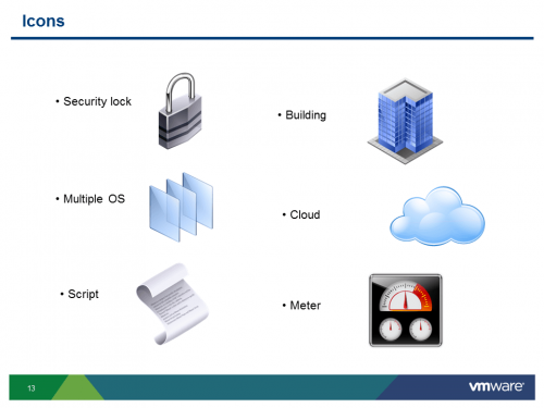VMware PowerPoint Icons (11)