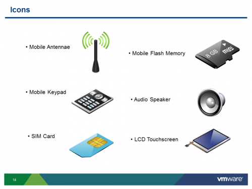 VMware PowerPoint Icons (12)