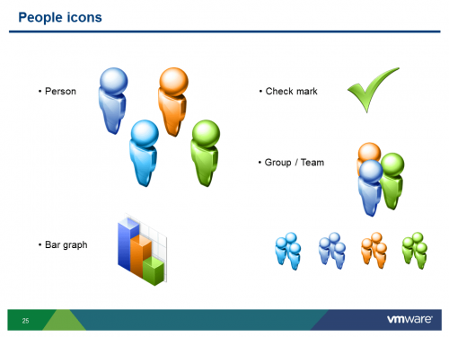 VMware PowerPoint Icons (23)