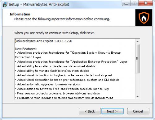 Malwarebytes Anti-Exploit (9)