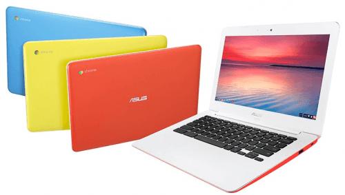 ASUS Chromebook C300MA -2