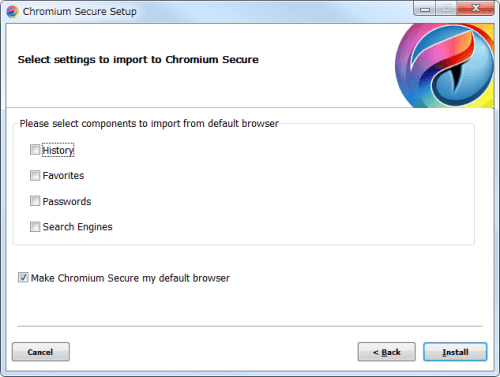 Comodo Chromium Secure (7)