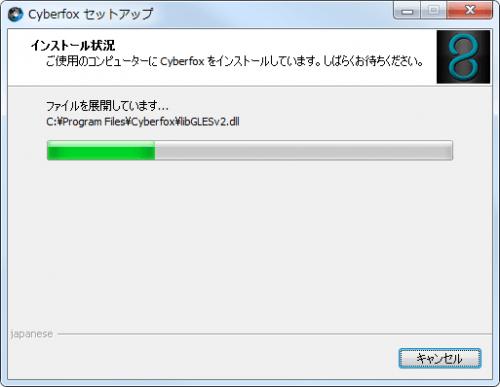Cyberfox (15)