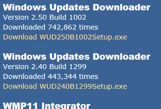 Windows Updates Downloader (1)