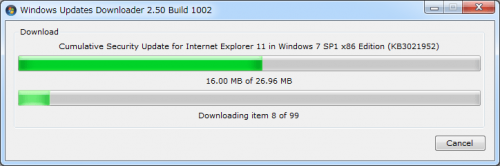 Windows Updates Downloader (13)
