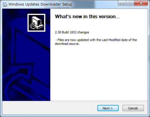 Windows Updates Downloader (4)