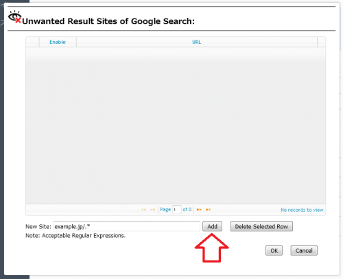 Hide Unwanted Results of Google Search (7)