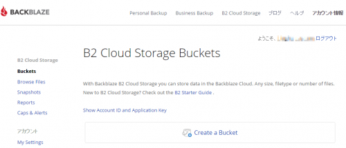 B2 Cloud Storage (10)