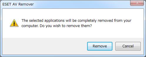 ESET AV Remover (10)