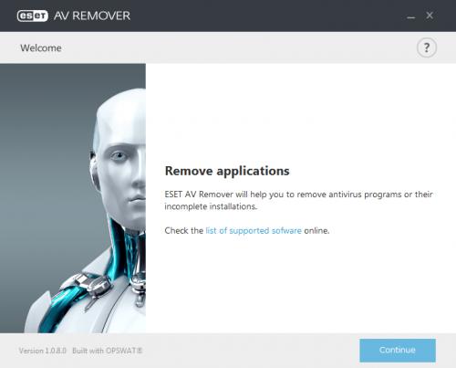 ESET AV Remover (5)