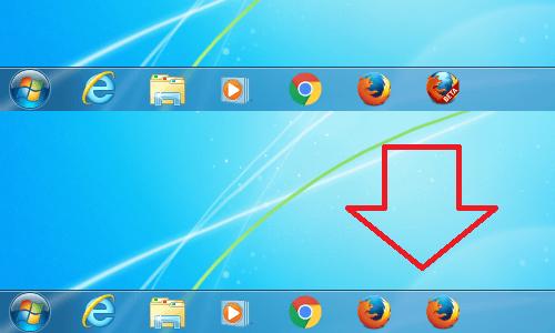 TaskBar Icon Change (1)