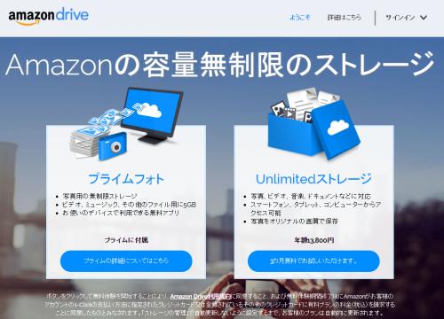 Amazon Cloud Drive (7)