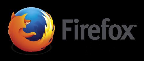firefox-64bit-logo
