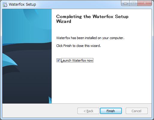 古いアドオンもこれまで通り使える「Waterfox」への移行方法と日本語化